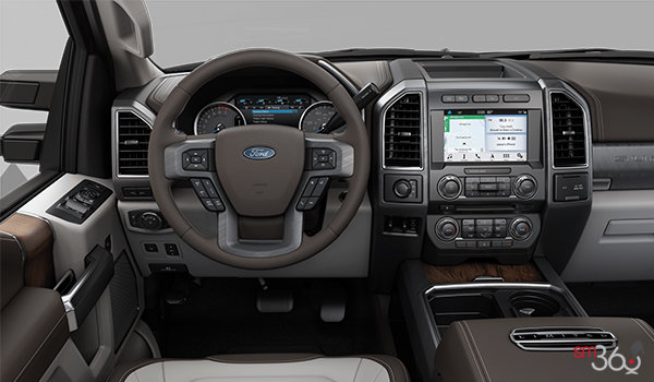2019 Ford Super Duty F-250 LIMITED