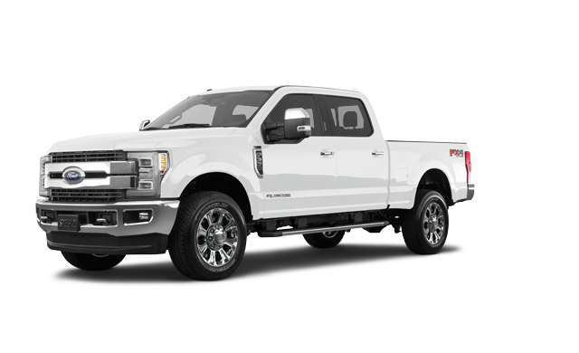 2019 Ford Super Duty F-350 KING RANCH - Starting at $58180 0