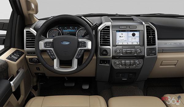 2019 Ford Super Duty F-350 LARIAT