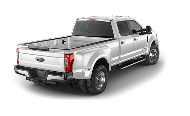 2019 Ford Super Duty F-450 LARIAT