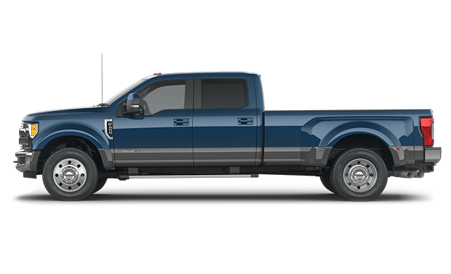 Ford Super Duty F-450 LARIAT 2019