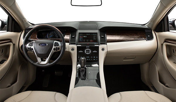 2016 Taurus Sho >> 2019 Ford Taurus LIMITED - Starting at $38405.0 | Bartow Ford