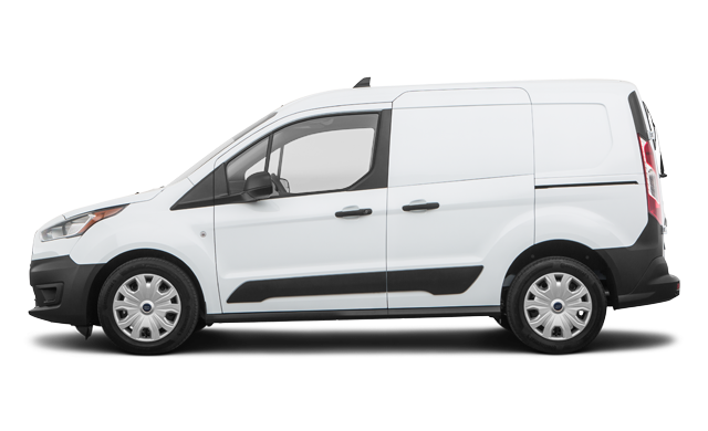 Ford Transit Connect Commercial XL Cargo Van 2019