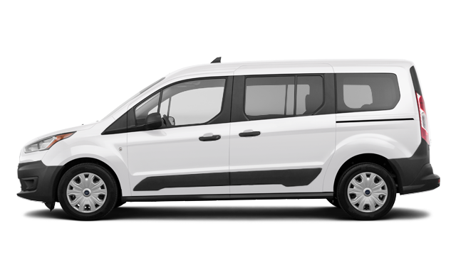 Ford Transit Connect Wagon >> 2019 Ford Transit Connect Commercial XL Passenger Wagon - Starting at $26845.0   Bartow Ford