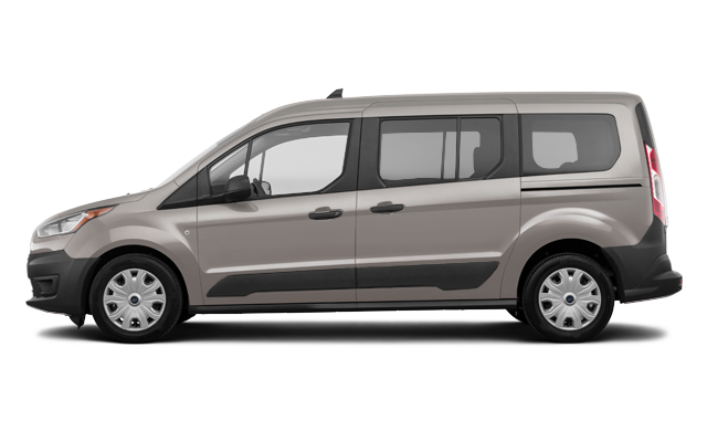 Ford Transit Connect Commercial XL Passenger Wagon 2019