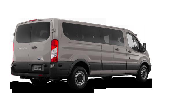 2019 Ford Transit XL Passenger Van