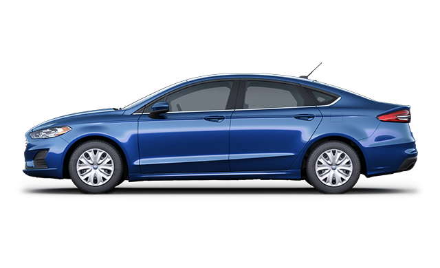 2020 Ford Fusion S - Starting at $23665 0 | Bartow Ford