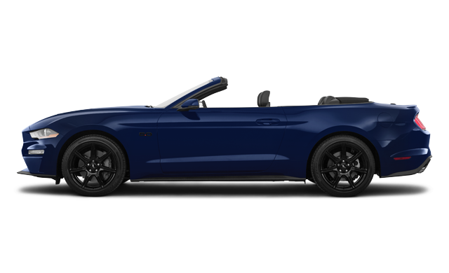 2020 Mustang Gt Premium Convertible Review