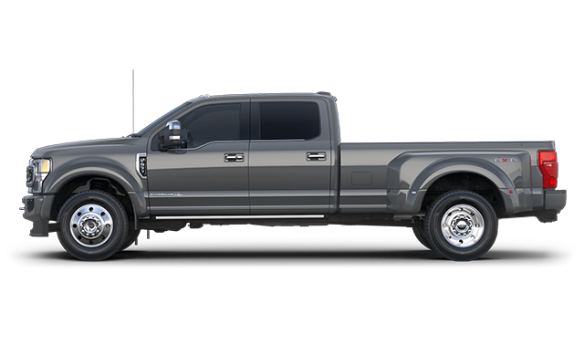 2020 Ford Super Duty F 450 Platinum Starting At 80425 0 Bartow Ford