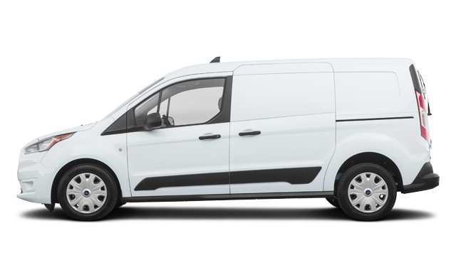 2020 Ford Transit Connect Commercial Xlt Cargo Van Starting At 26700 0 Bartow Ford