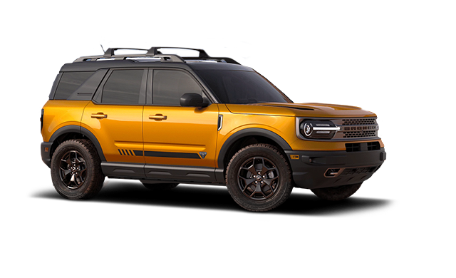 2021 ford bronco sport first edition - starting at $39655