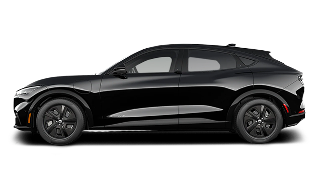 2021 Ford Mustang Mach 1 Suv