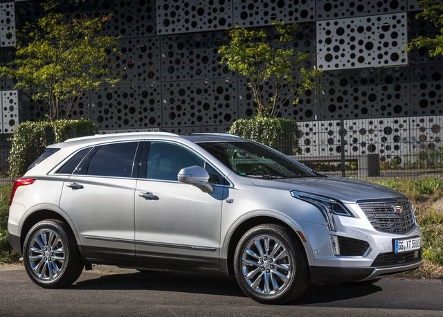 crossover luxury suv awd detail turnersville cadillac small new at