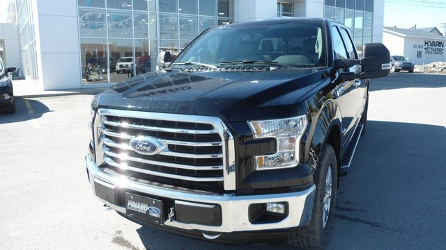 Ford f 150 2016 d 39 occasion vendre chez autos j g pinard for Miroir ford f 150