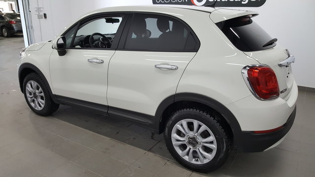 fiat 500x 2016 d 39 occasion vendre chez occasion beaucage sherbrooke. Black Bedroom Furniture Sets. Home Design Ideas