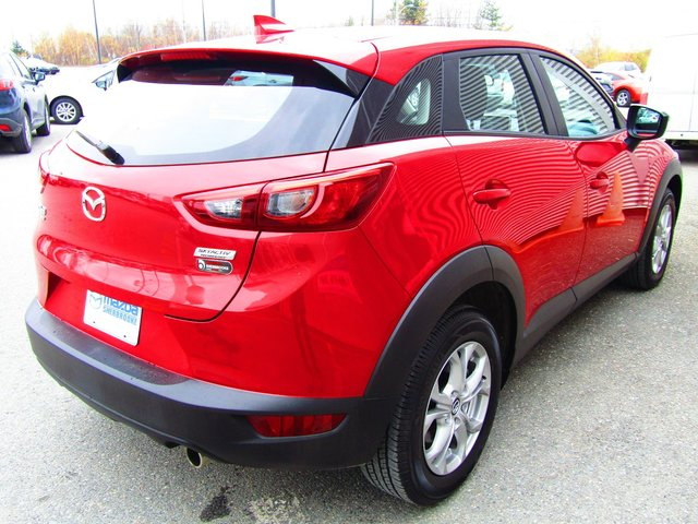 mazda cx 3 2017 d 39 occasion vendre chez mazda de sherbrooke. Black Bedroom Furniture Sets. Home Design Ideas