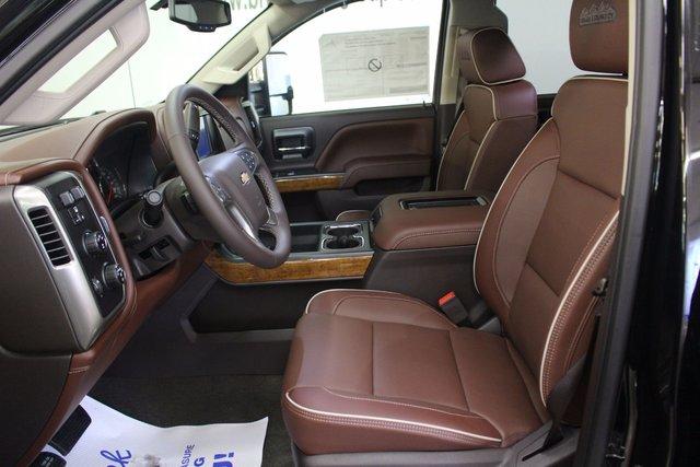 2016 Chevrolet Silverado 2500 HD HIGH COUNTRY 6 6L 8 CYL