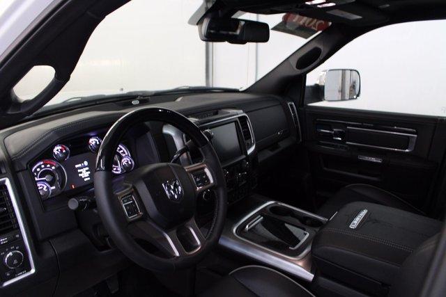 2017 Dodge Ram 1500 Laramie Longhorn 6 7l Cummins Diesel 4x4 Crew