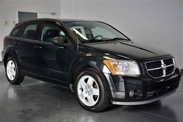 dodge caliber 2009 d 39 occasion vendre chez nissan de boucherville. Black Bedroom Furniture Sets. Home Design Ideas