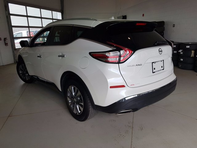 nissan murano 2015 d 39 occasion vendre chez nissan de boucherville. Black Bedroom Furniture Sets. Home Design Ideas