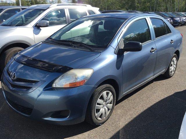 Toyota yaris 2007 d 39 occasion vendre chez cowansville nissan for Interieur yaris 2007