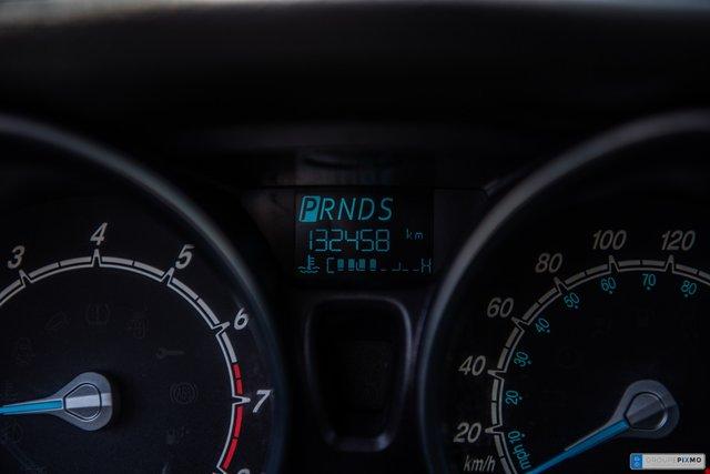 Ford Fiesta 2014 d'occasion à vendre chez Olivier Ford