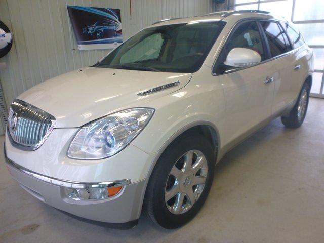 Buick Enclave CXL1 2010