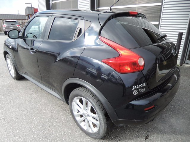nissan juke 2011 d 39 occasion vendre chez poirier nissan val dor. Black Bedroom Furniture Sets. Home Design Ideas