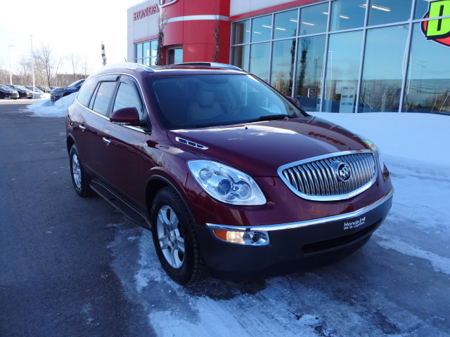 Buick Enclave CXL1  AWD 2011