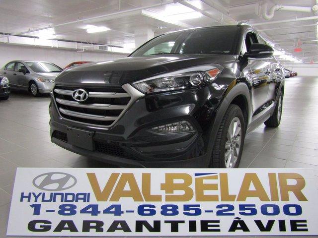 Hyundai Tucson PREMIUM AWD 2016