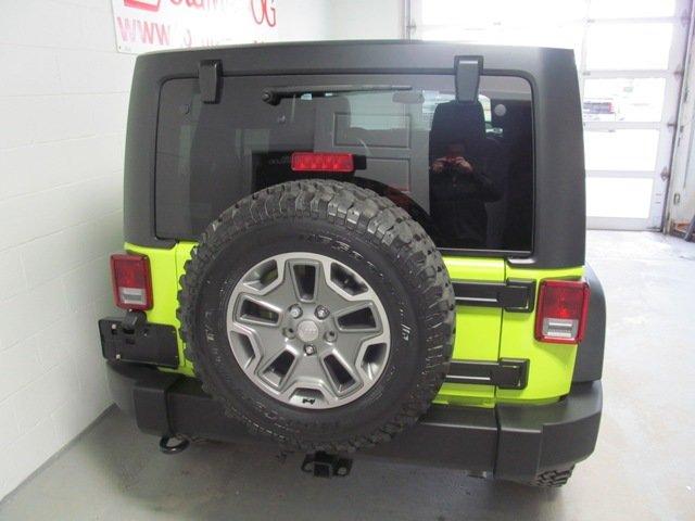 jeep wrangler unlimited 2016 d 39 occasion vendre chez. Black Bedroom Furniture Sets. Home Design Ideas