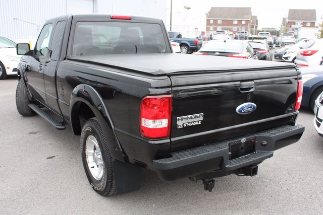 ford ranger 2010 d 39 occasion vendre chez ford st basile. Black Bedroom Furniture Sets. Home Design Ideas