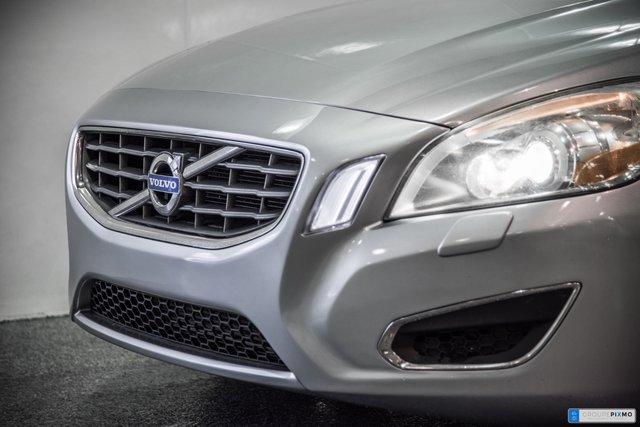 2012 Volvo S60 2012+AWD+T6+CUIR+TOIT+BLUETOOTH TEL QUEL used
