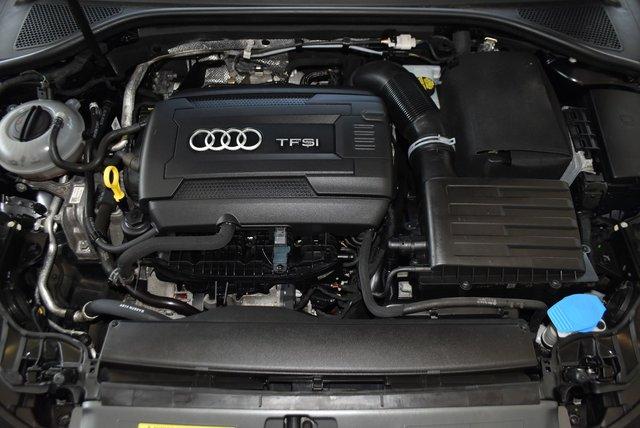 Used 2015 Audi A3 KOMFORT QUATTRO SUNROOF*XENON*BLUETOOTH