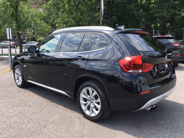 bmw x1 2012 d 39 occasion vendre chez champlain dodge. Black Bedroom Furniture Sets. Home Design Ideas