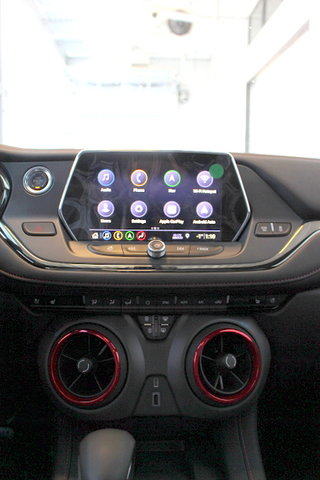 2019 Chevrolet Blazer RS new for sale in Pincourt & Ile-Perrot - Cadillac de l'Ile-Perrot
