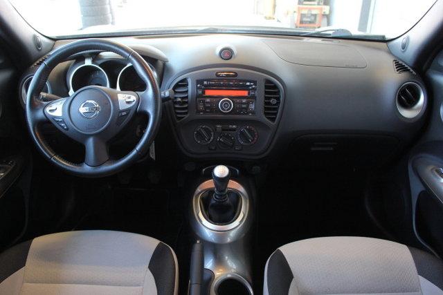 Nissan Ile Perrot >> Nissan Juke 2014 d'occasion à vendre chez MAZDA 2-20