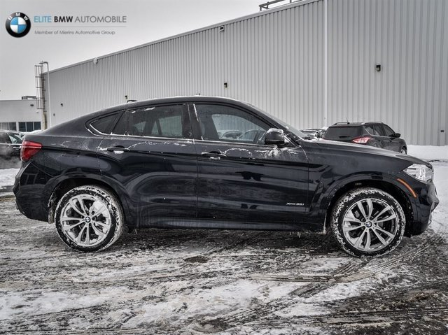 2015 Bmw X6 M Sport Used For Sale In Premium Awd