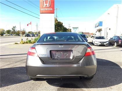 ... 2011 Honda Civic Coupe SE   SUNROOF, CRUISE, AIR CONDITIONING ...
