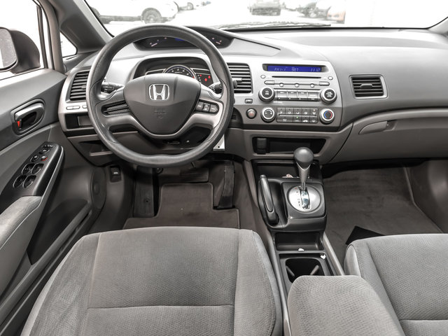 2008 Honda Civic Dx G Used For Sale In A C Power Windows