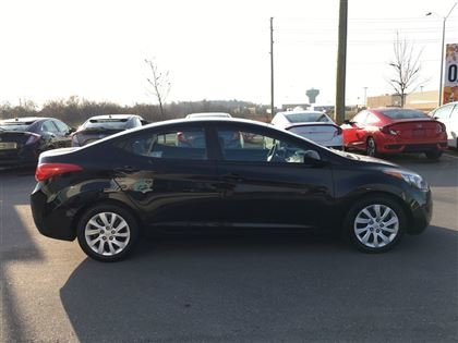 2013 Hyundai Elantra Remote Start Used For Sale In Heated Seats