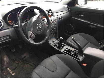 ... 2007 Mazda Mazda3 GT SUNROOF WINTER TIRES ON RIMS CLEAN ...