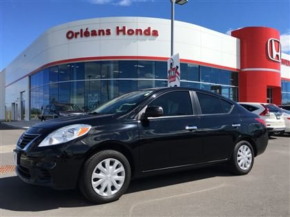 2012 Nissan Versa Tinted Windows Used For Sale In Power Windows