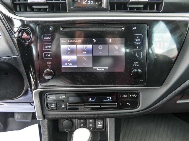 2018 Toyota Corolla Heated Seats used for sale in PWR