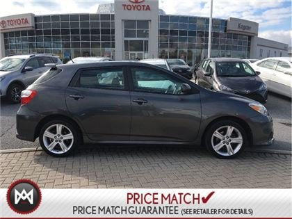 2011 Toyota Matrix Key Less Entry Used For Sale In Power Locks