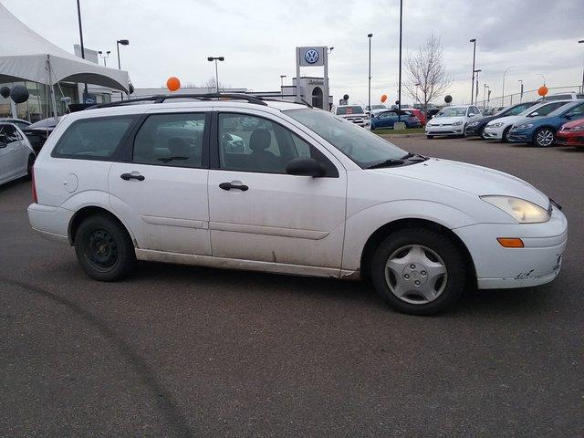 2001 ford focus se wagon