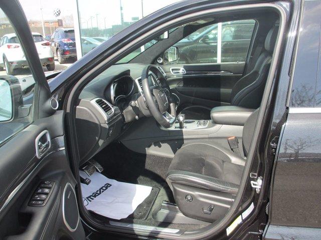 jeep grand cherokee 2015 d 39 occasion vendre chez spinelli mazda. Black Bedroom Furniture Sets. Home Design Ideas
