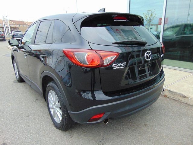 mazda cx 5 2015 d 39 occasion vendre chez spinelli mazda. Black Bedroom Furniture Sets. Home Design Ideas
