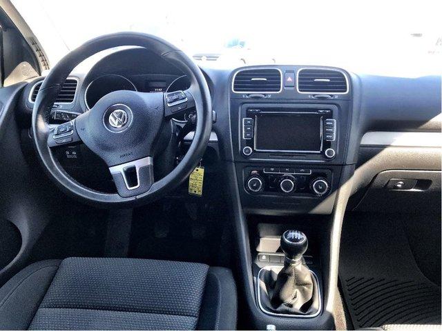Used 2012 Volkswagen Golf 2 0 TDI Comfortline with WARRANTY