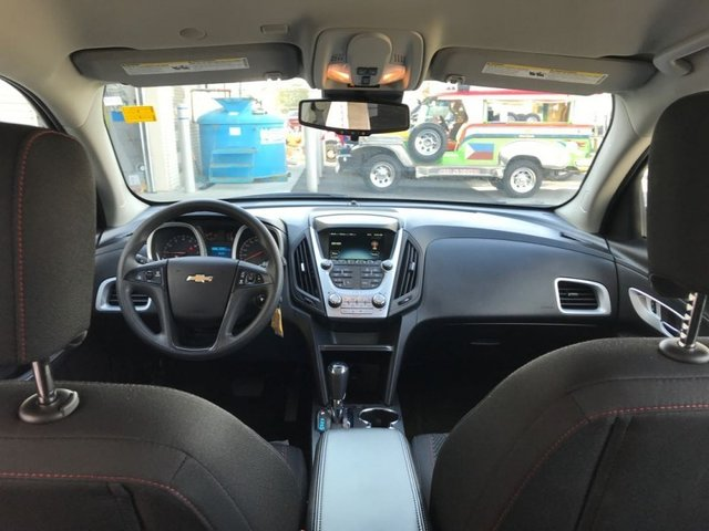 2017 Chevrolet Equinox LS AWD used for sale in BLUETOOTH